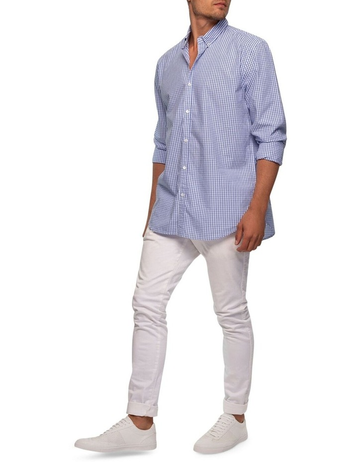 The Fulham Long Sleeve Shirt image 3