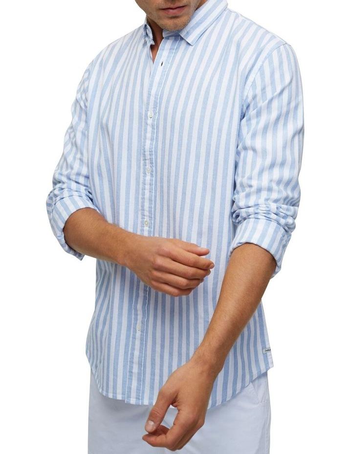 The Yacht Long Sleeve Shirt image 1