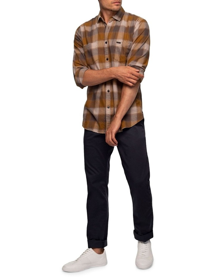 The Kilburn Long Sleeve Shirt image 1
