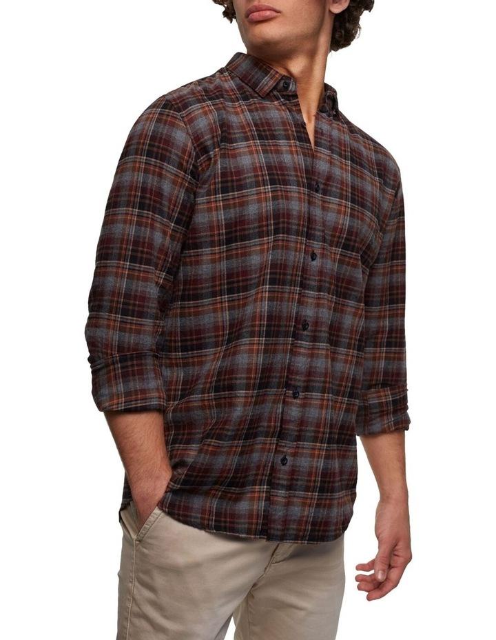 The Kentish Long Sleeve Shirt image 1