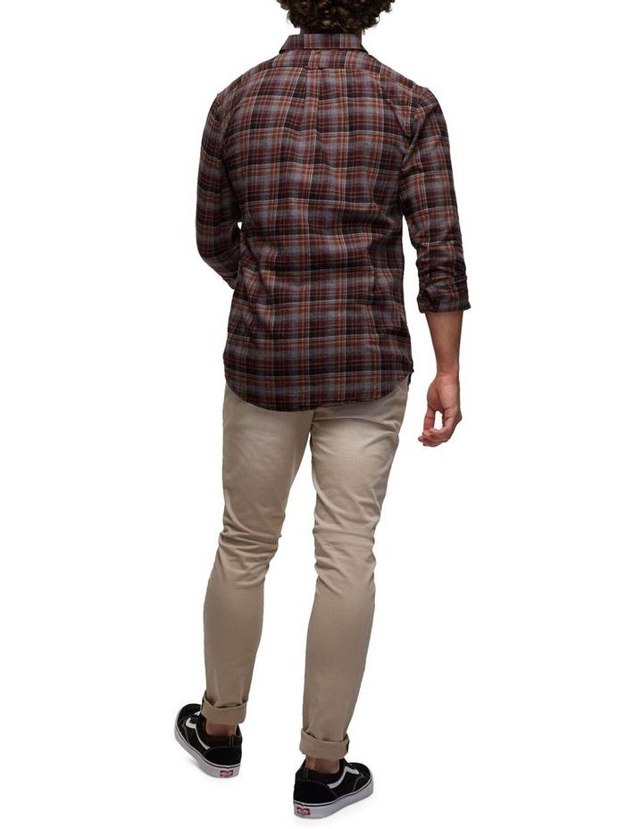 The Kentish Long Sleeve Shirt image 2