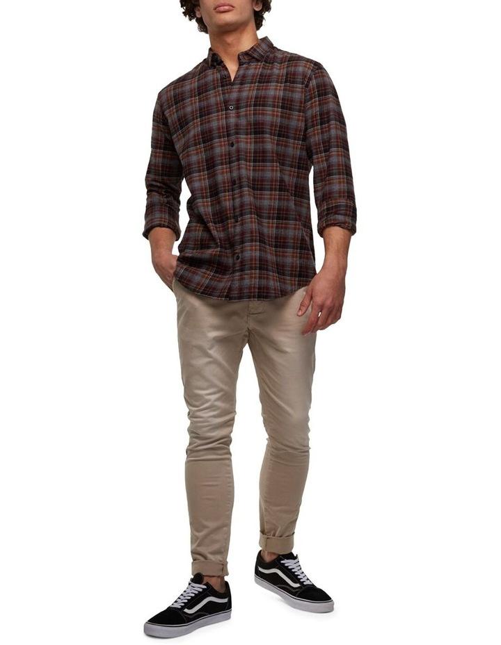 The Kentish Long Sleeve Shirt image 3