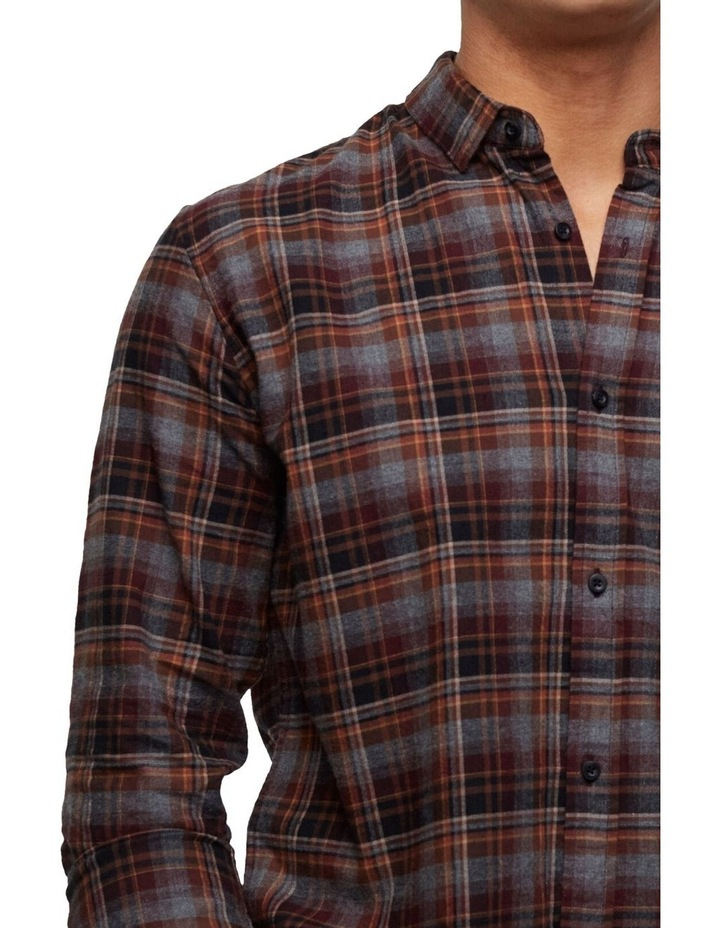 The Kentish Long Sleeve Shirt image 4