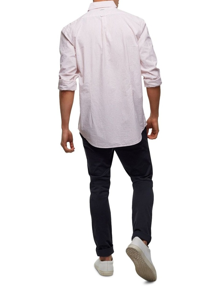 The Sidney Long Sleeve Shirt image 2