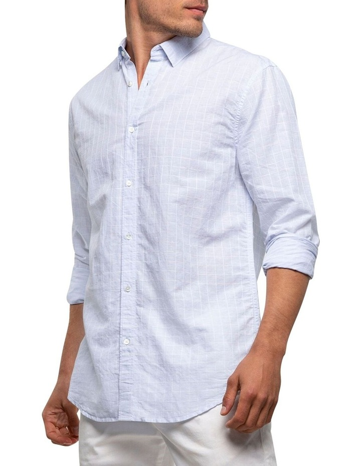 The Mornington Long Sleeve Shirt image 1