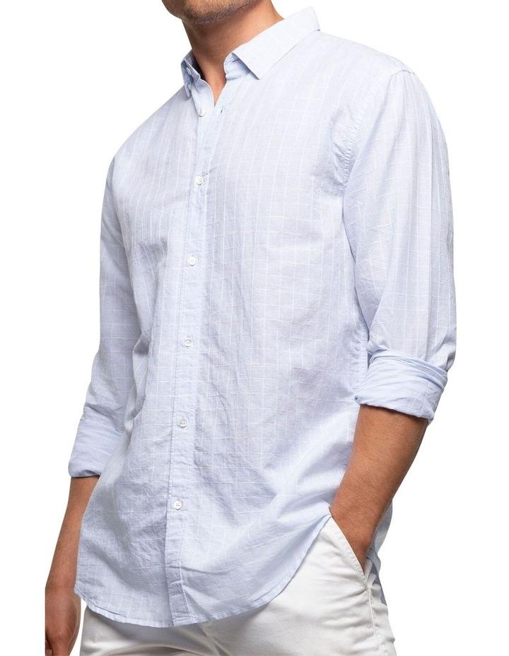The Mornington Long Sleeve Shirt image 4