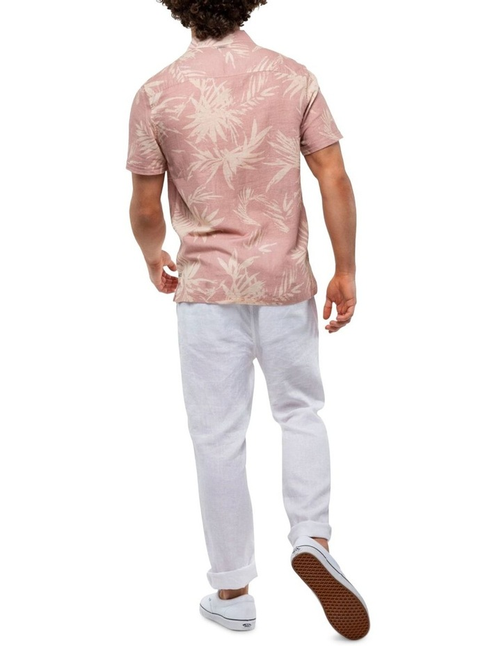 The Shores Linen Short Sleeve Shirt image 2