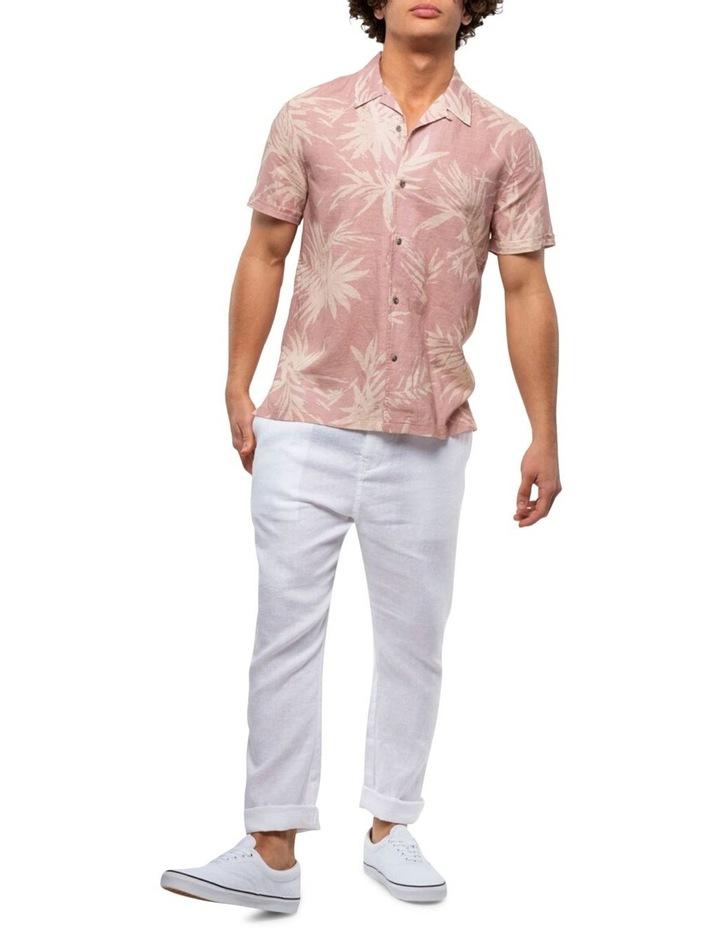 The Shores Linen Short Sleeve Shirt image 3