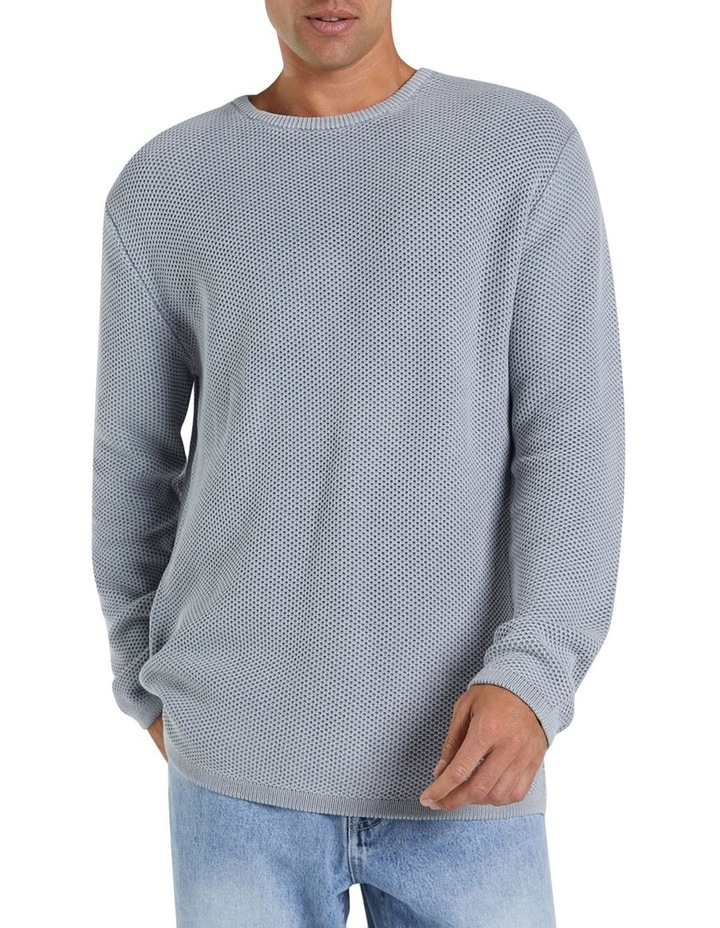 The Washed Culver Knit image 1