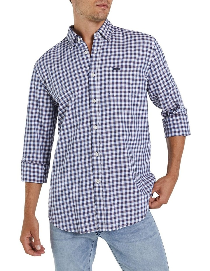 The Stafford Long Sleeve Shirt image 1