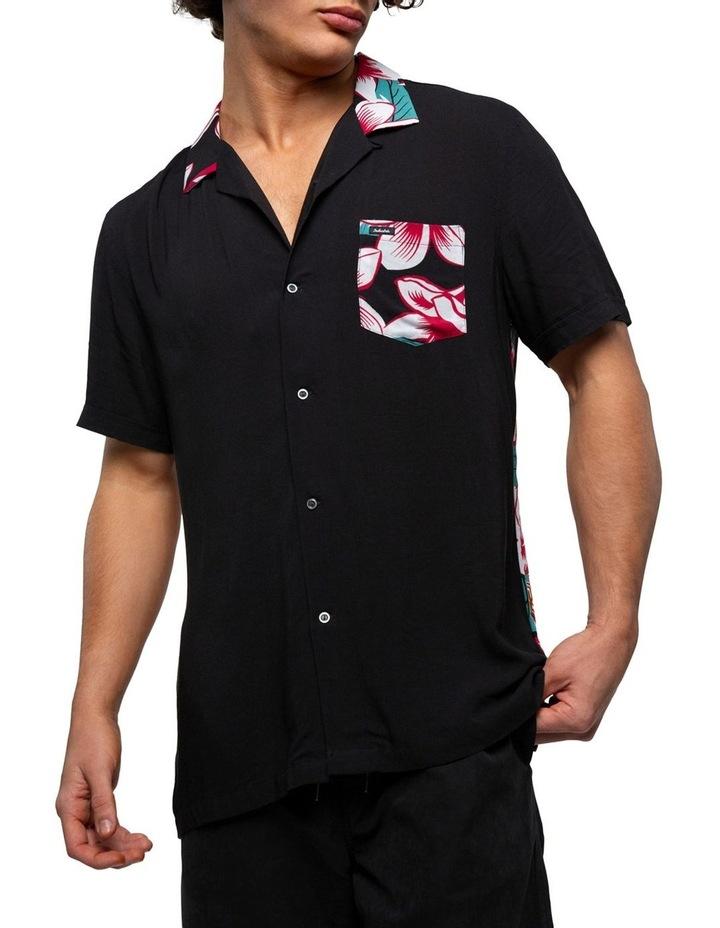 The Leis Short Sleeve Shirt image 1