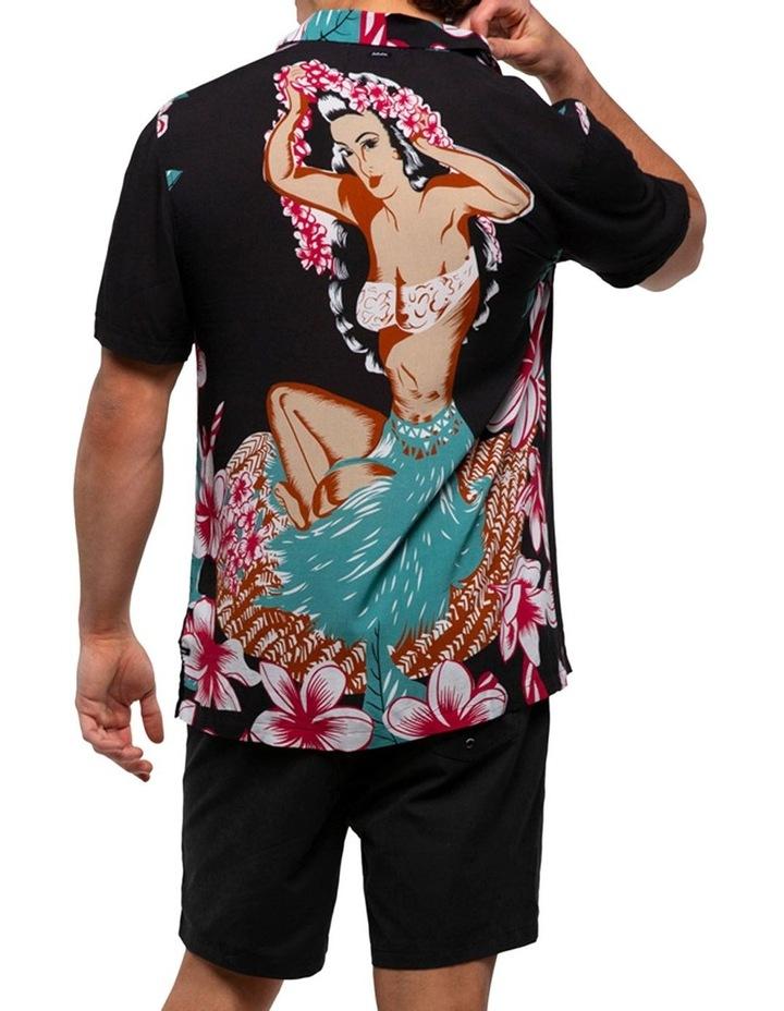 The Leis Short Sleeve Shirt image 3