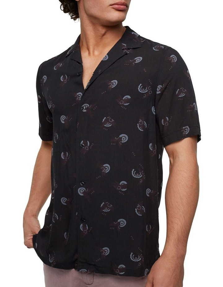 The Hunter Short Sleeve Shirt image 1