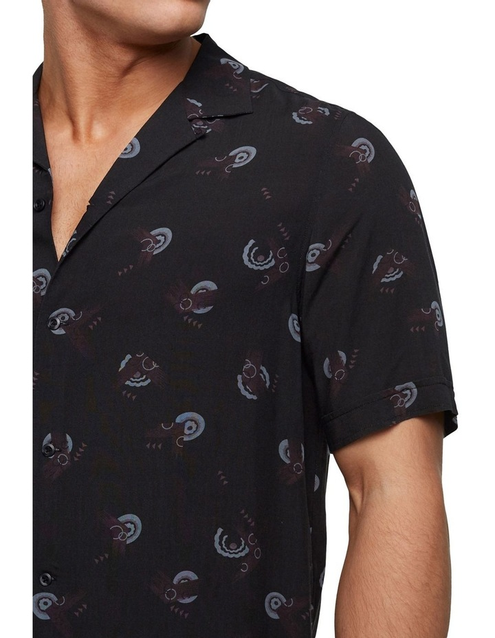 The Hunter Short Sleeve Shirt image 5