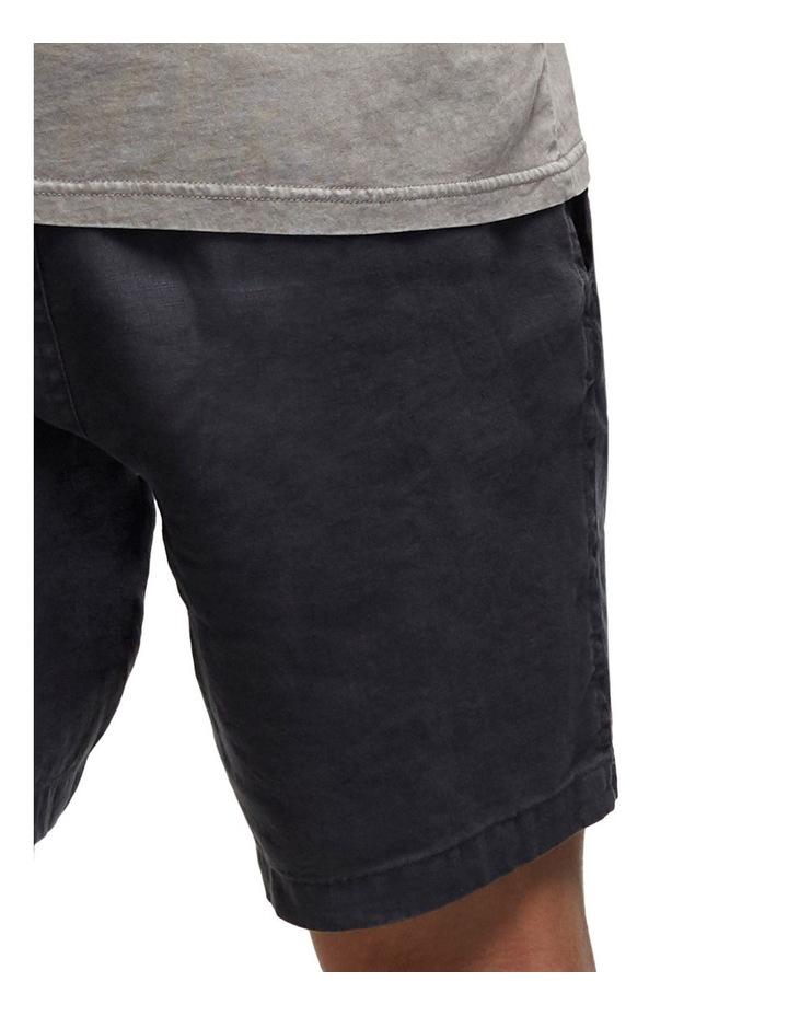 The Marina Linen Short image 3