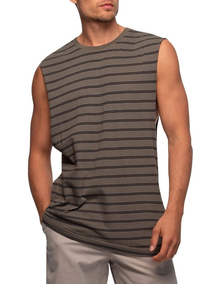 The Colombian Sleeveless Tee image 1
