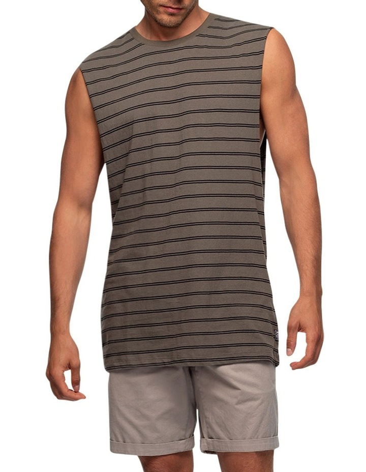 The Colombian Sleeveless Tee image 2