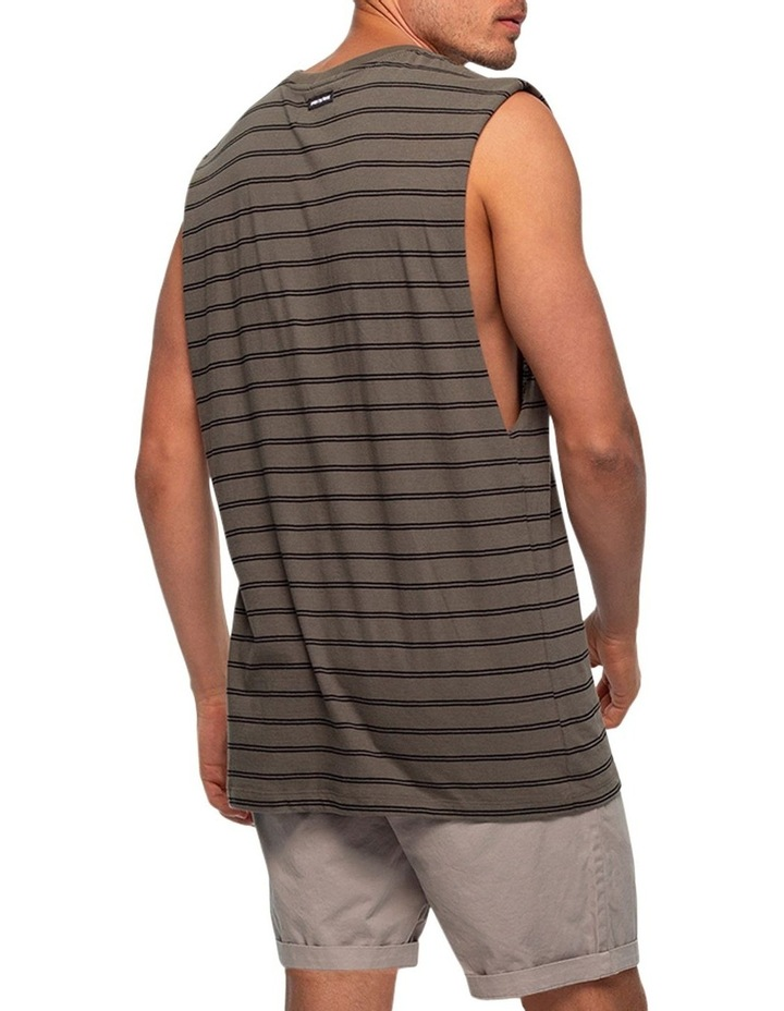 The Colombian Sleeveless Tee image 3