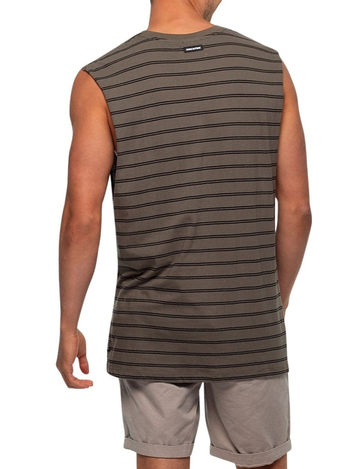 The Colombian Sleeveless Tee image 4