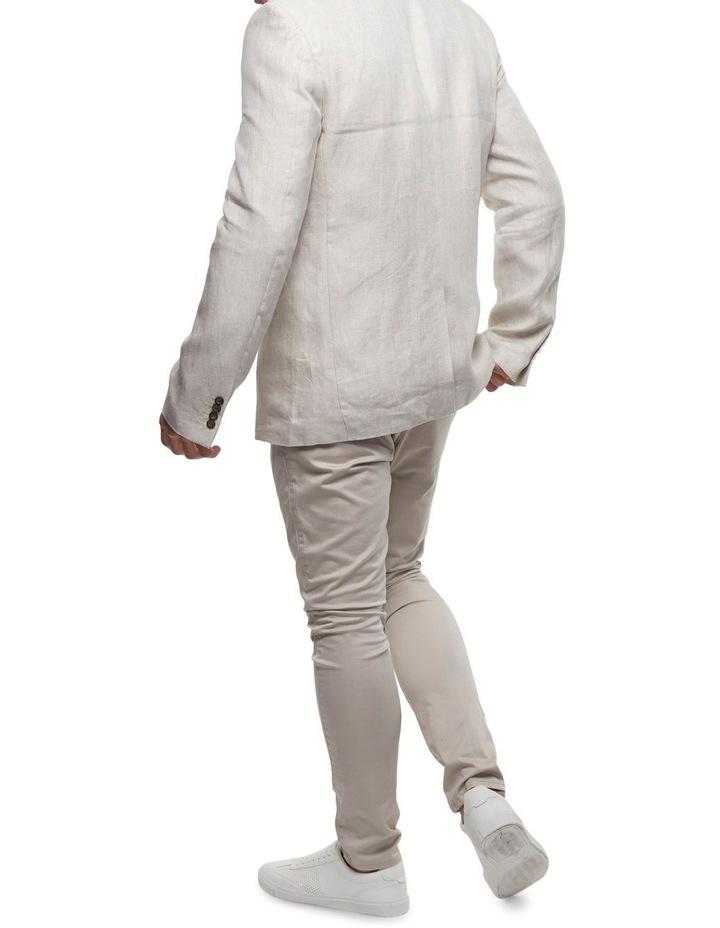 The Pegasus Linen Blazer image 2