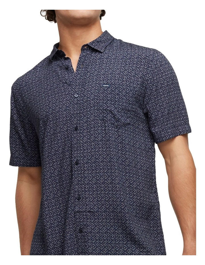 The Sayulita Short Sleeve Shirt image 1