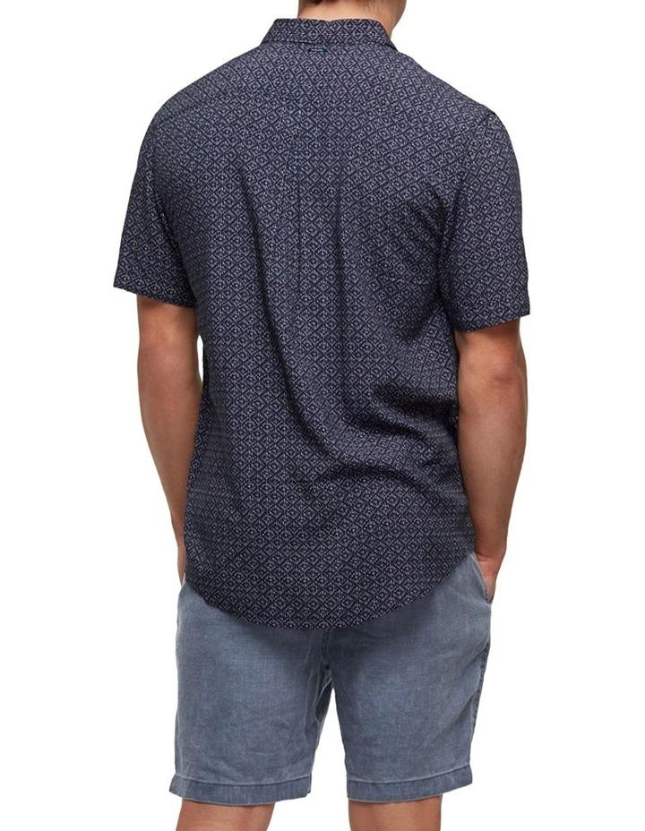 The Sayulita Short Sleeve Shirt image 2