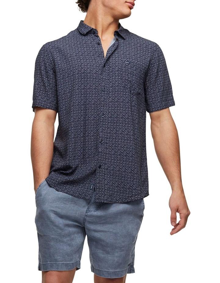 The Sayulita Short Sleeve Shirt image 4