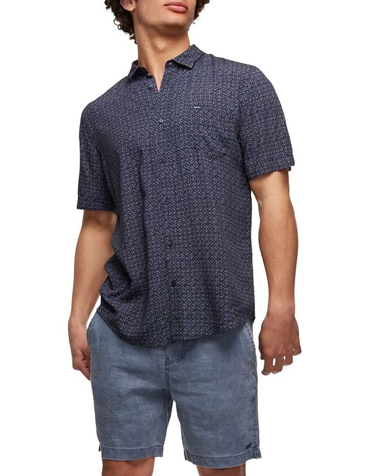 The Sayulita Short Sleeve Shirt image 5