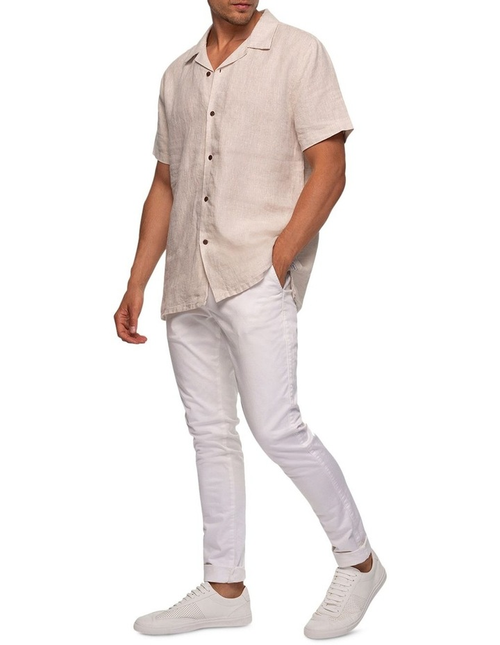 The Kawaii Linen Short Sleeve Shirt image 3