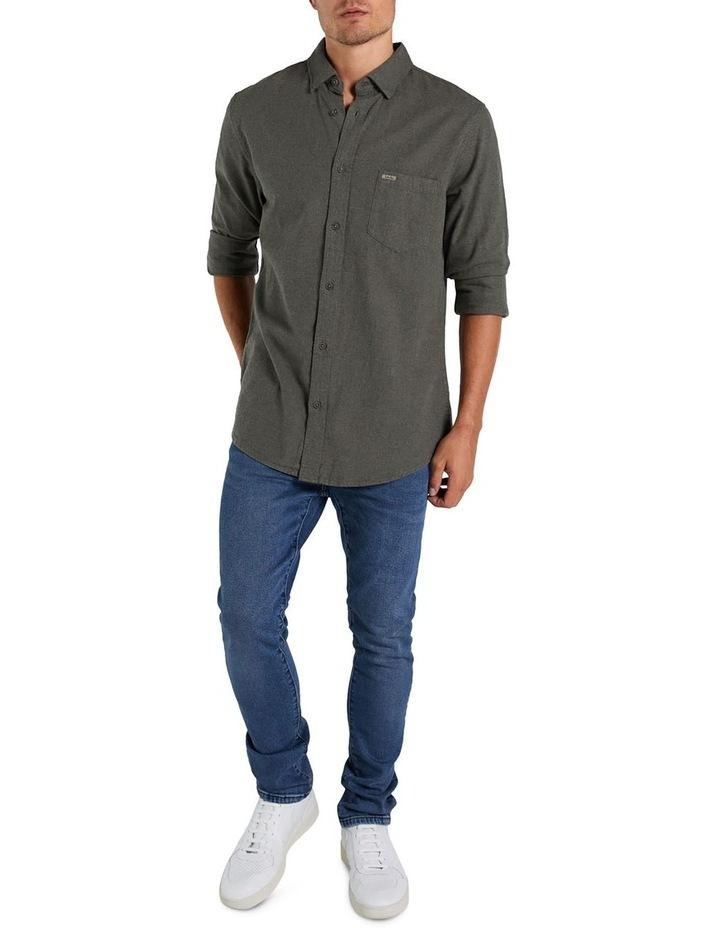 The Taylor Long Sleeve Shirt image 1