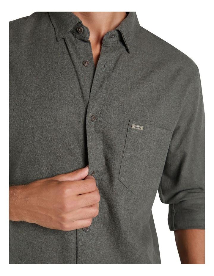 The Taylor Long Sleeve Shirt image 3