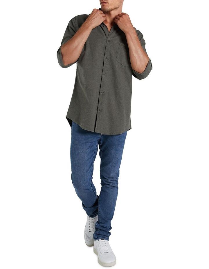 The Taylor Long Sleeve Shirt image 4