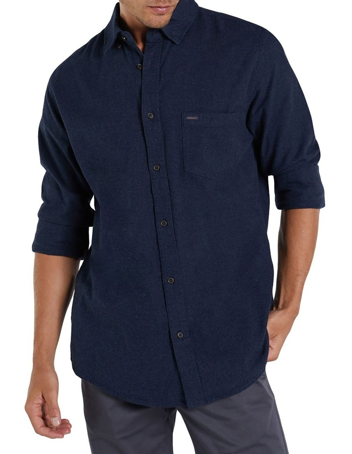 The Taylor Long Sleeve Shirt image 1
