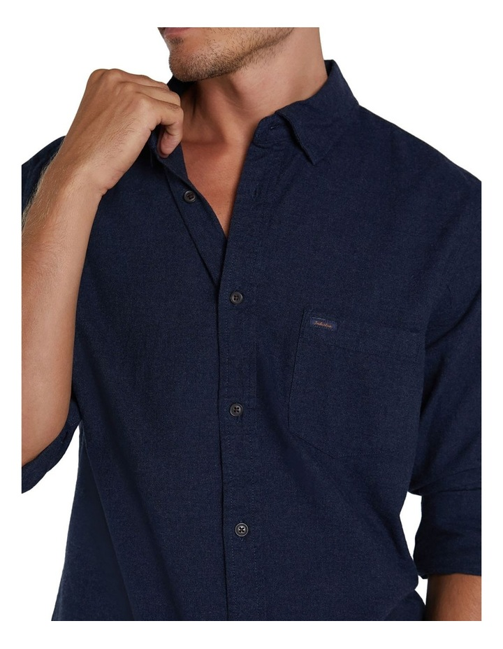 The Taylor Long Sleeve Shirt image 3
