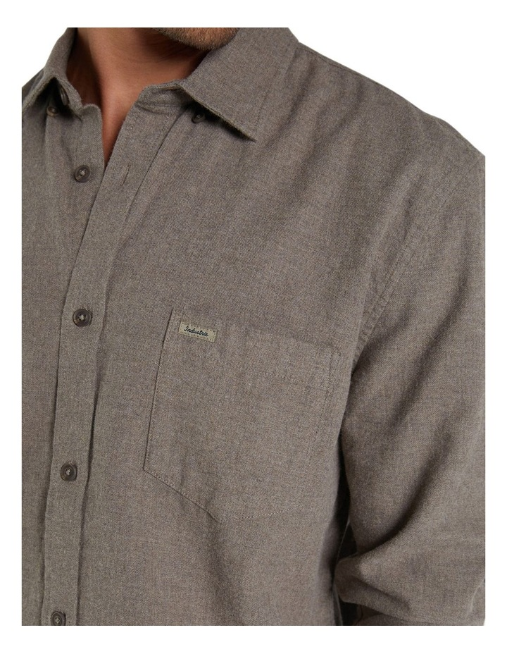 The Taylor Long Sleeve Shirt image 5