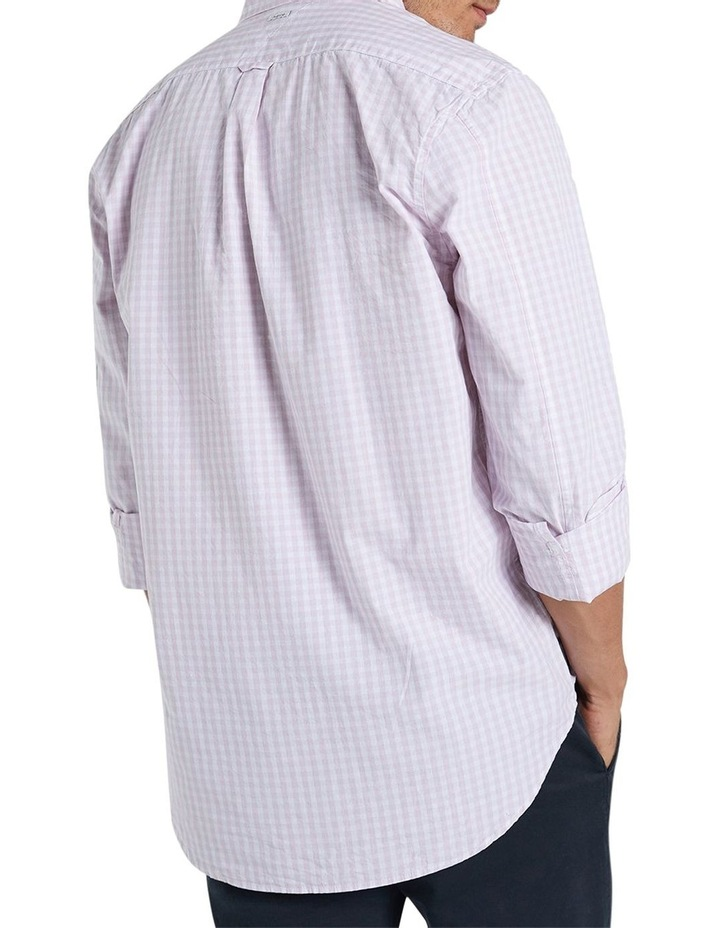 The Alby Long Sleeve Shirt image 2