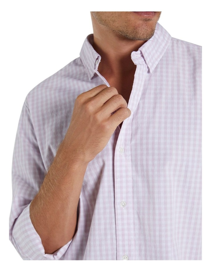 The Alby Long Sleeve Shirt image 3