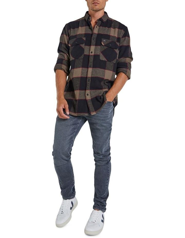 The Loga Long Sleeve Shirt image 1
