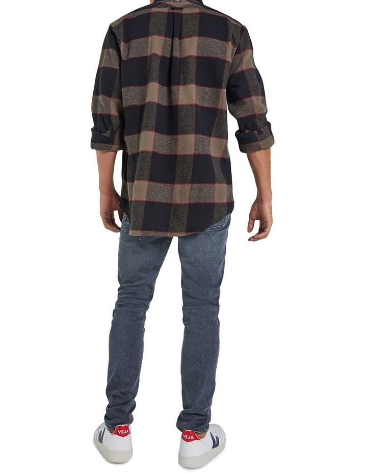 The Loga Long Sleeve Shirt image 2