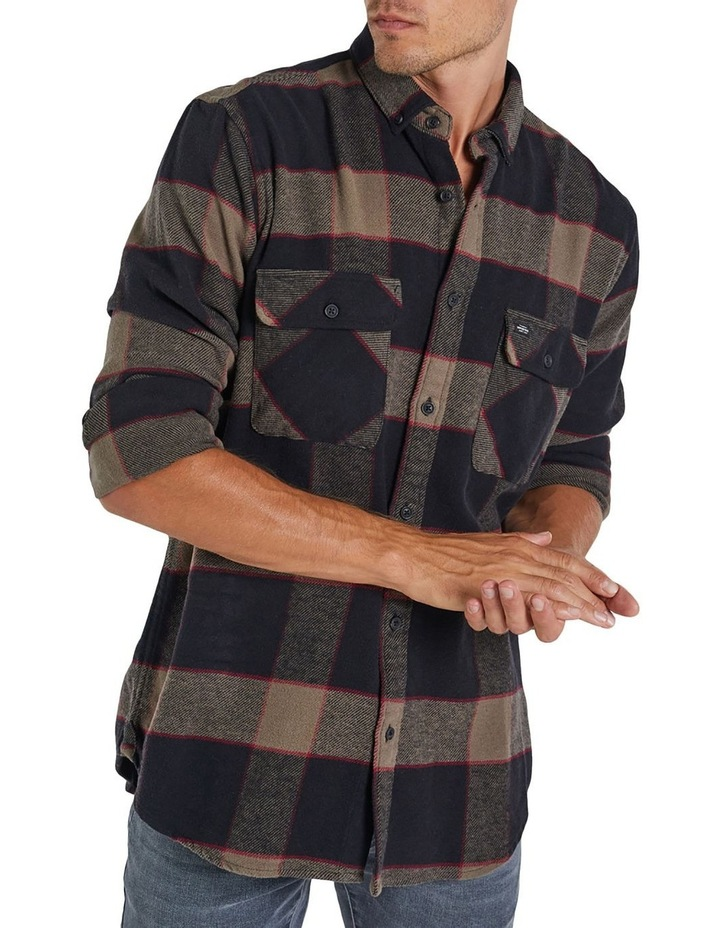 The Loga Long Sleeve Shirt image 3