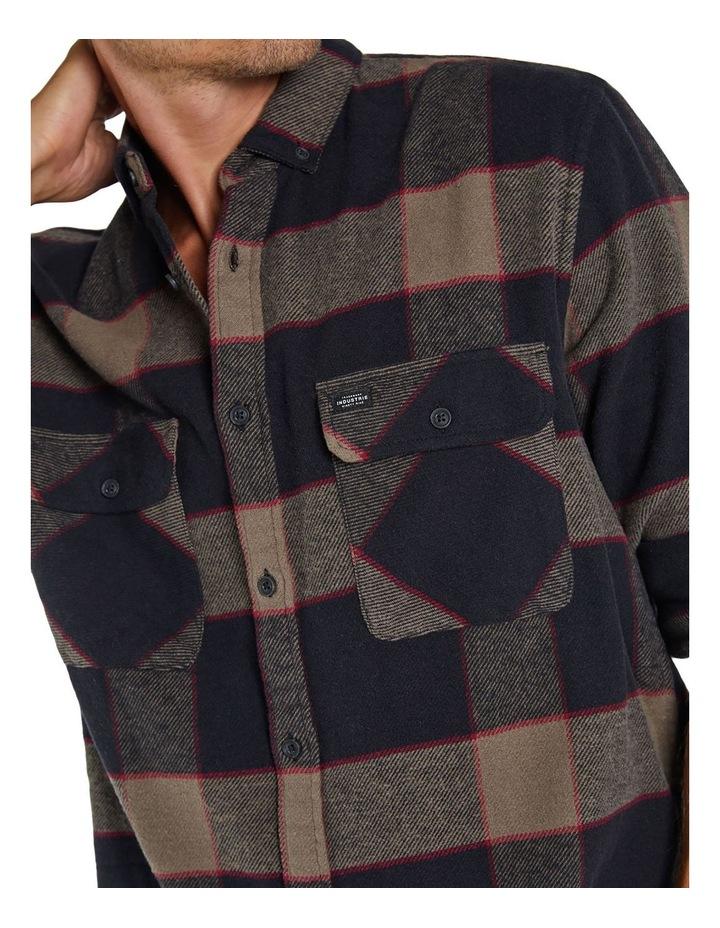 The Loga Long Sleeve Shirt image 4