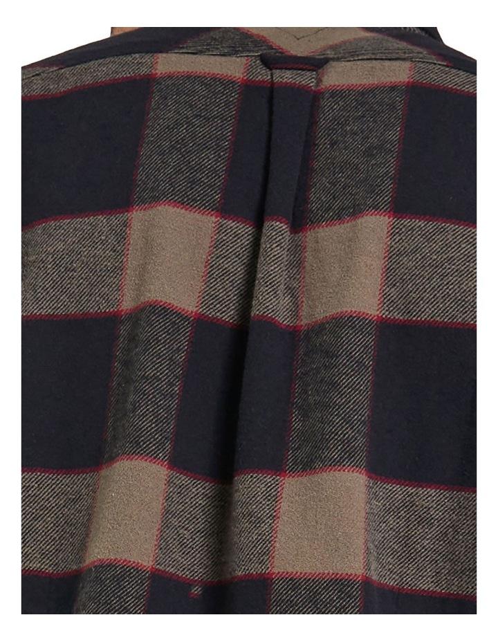 The Loga Long Sleeve Shirt image 5