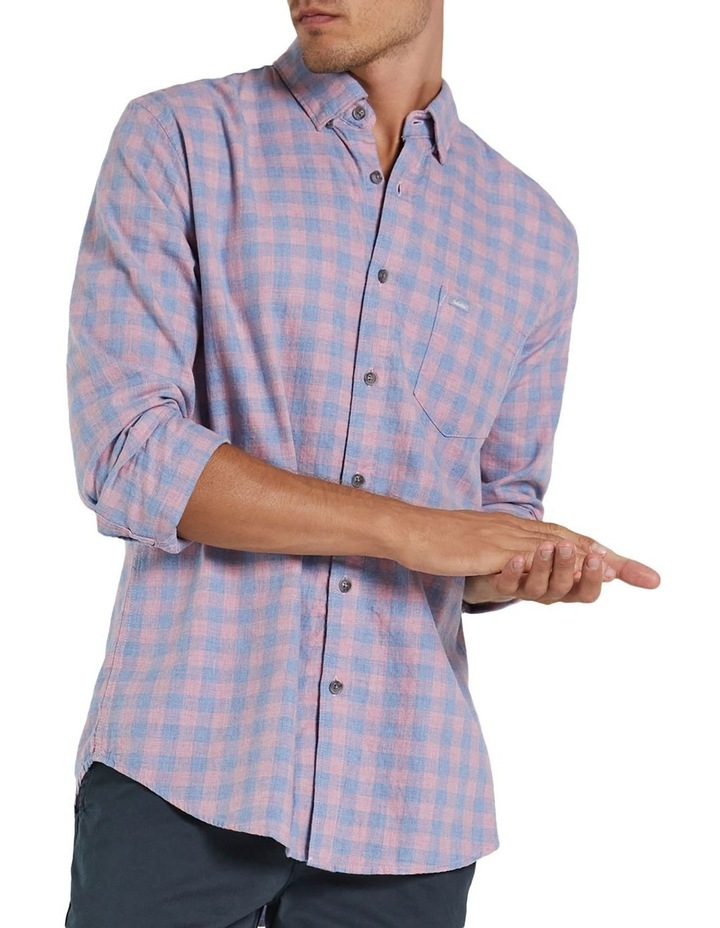 The Stoke Long Sleeve Shirt image 1