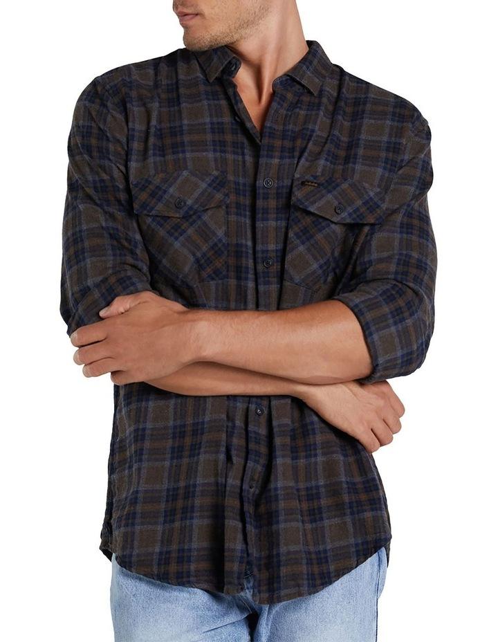 The Cherokee Long Sleeve Shirt image 3