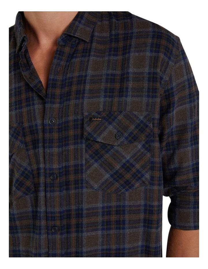 The Cherokee Long Sleeve Shirt image 4