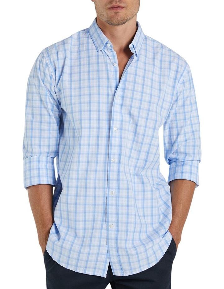 The Hilton Long Sleeve Shirt image 1