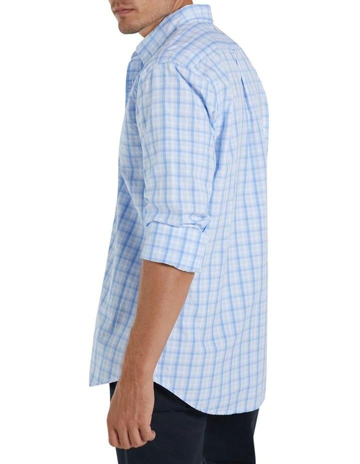 The Hilton Long Sleeve Shirt image 2
