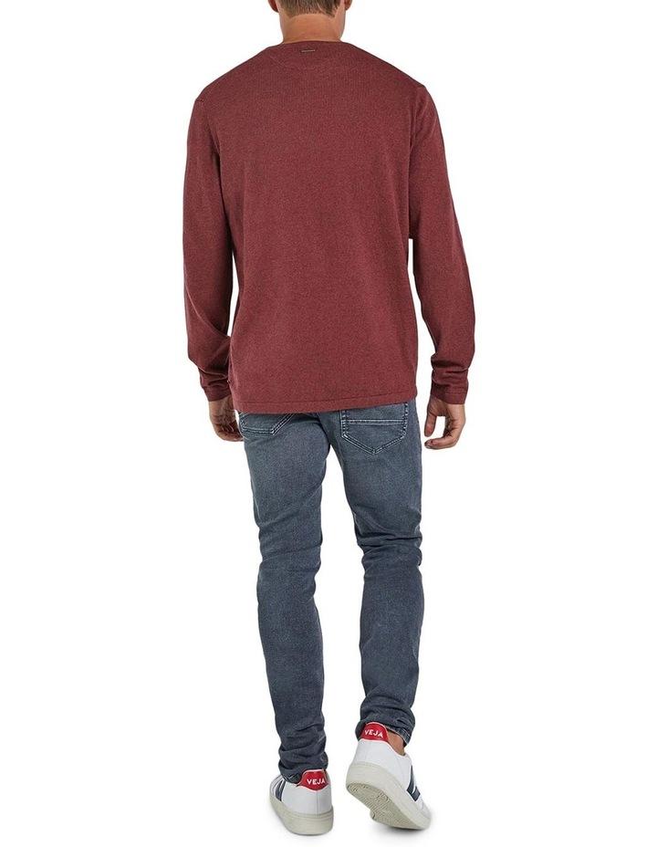 The Cashmere Blend Knit image 2