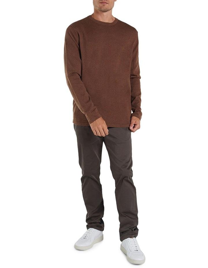 The Cashmere Blend Knit image 4