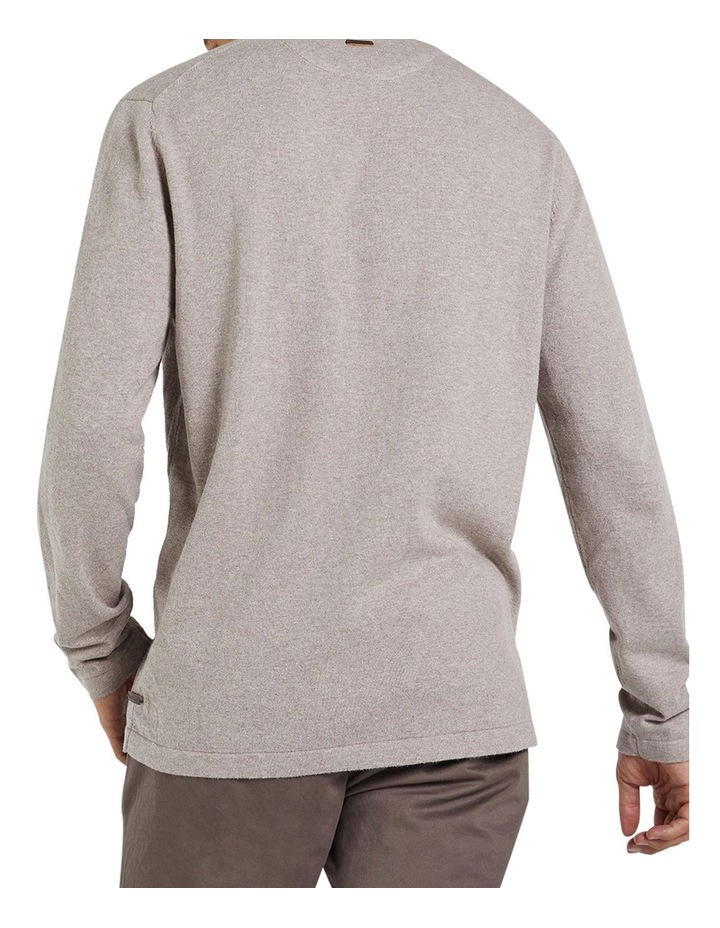 The Cashmere Blend Knit image 2